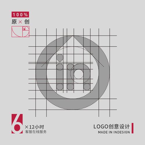 LOGO創意設計