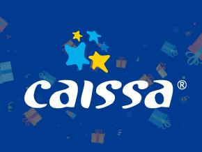 凯撒旅游海报