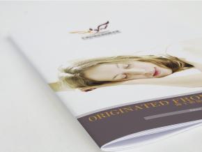 天使好梦画册设计