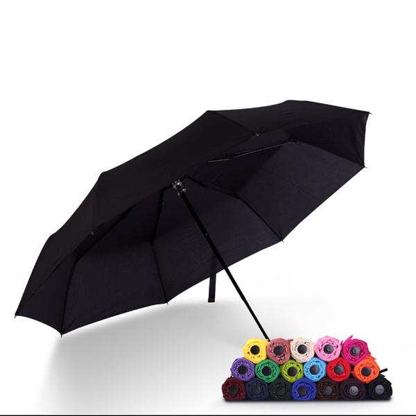 定制三折傘